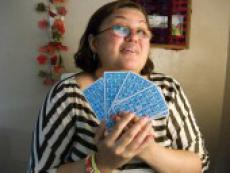 AngelRaja - Tarot Reading and Chinese Astrology