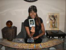 Chitownnista - Angel Card Reading and Symbolon Card Reading